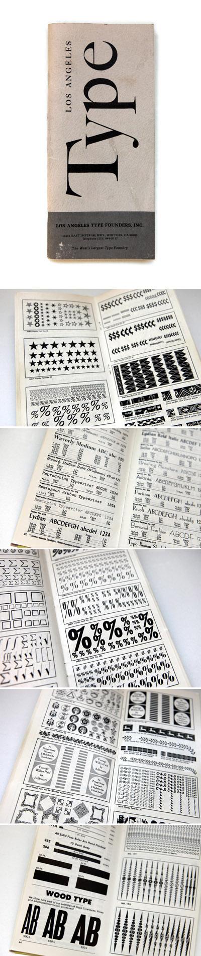 typecatalog